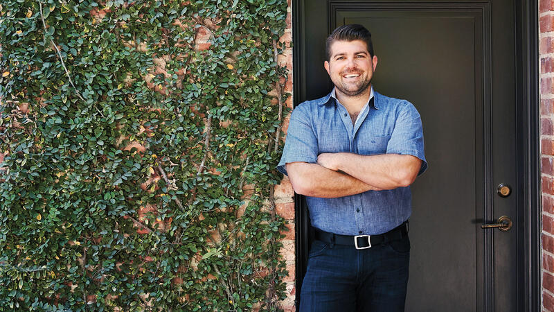 Vintner on the Move: A Live Chat with Joe Wagner