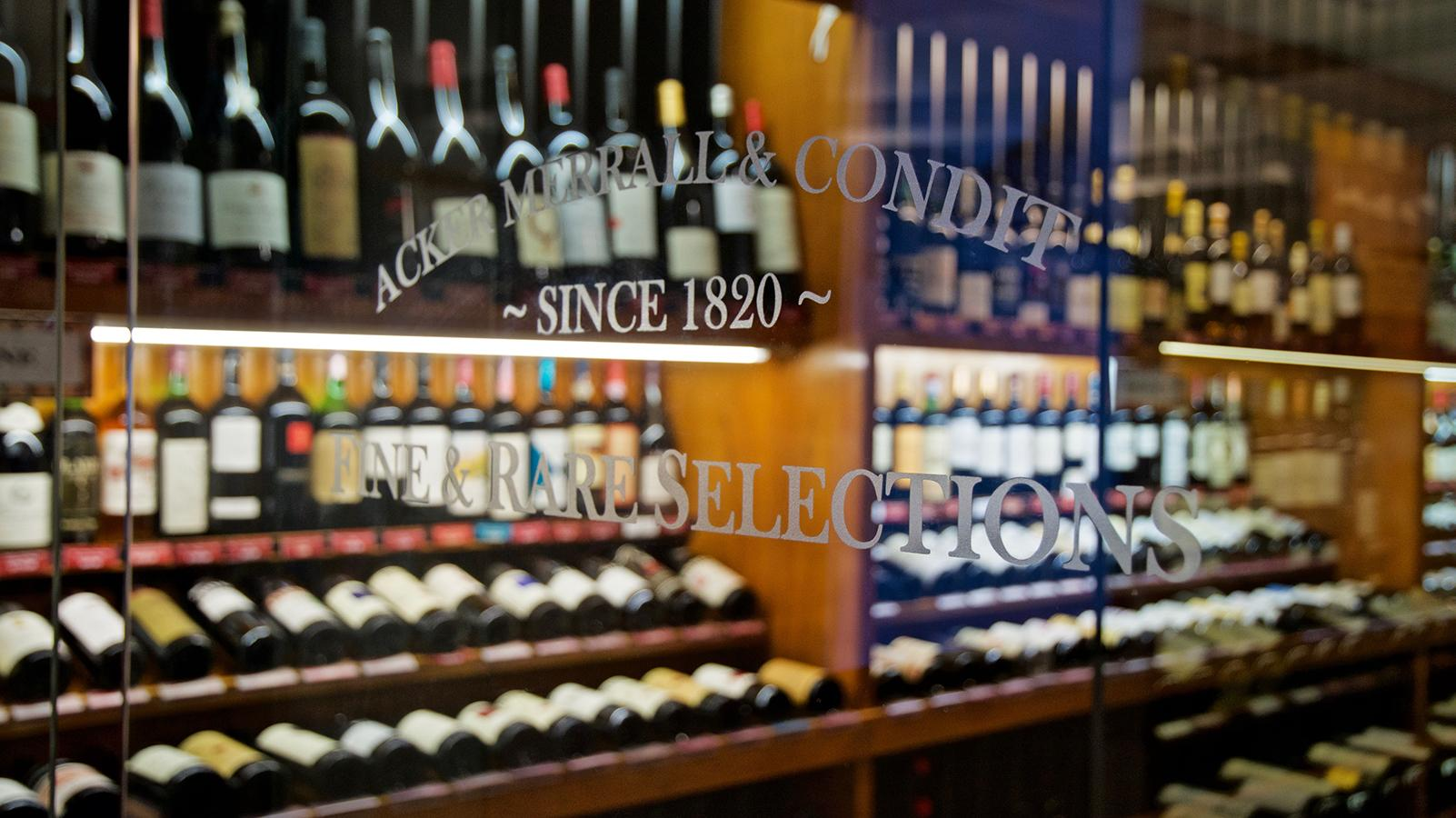 Auction Houses Shift Online but See Continued Demand for Collectible Wines