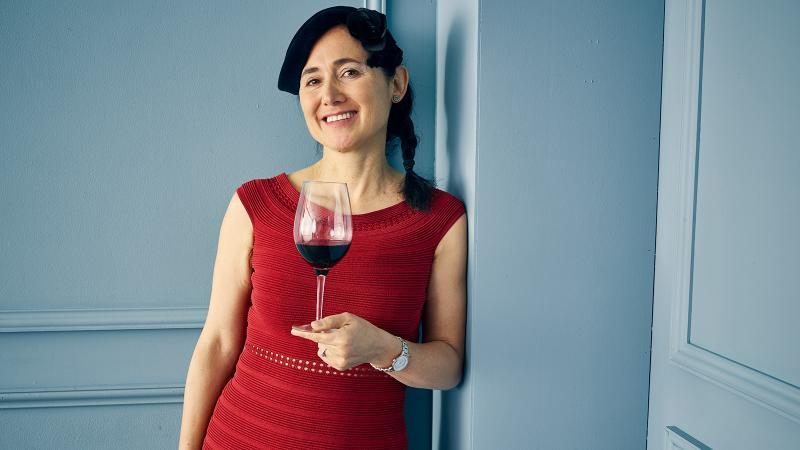 Malbec Moves Ahead: A Live Chat with Laura Catena