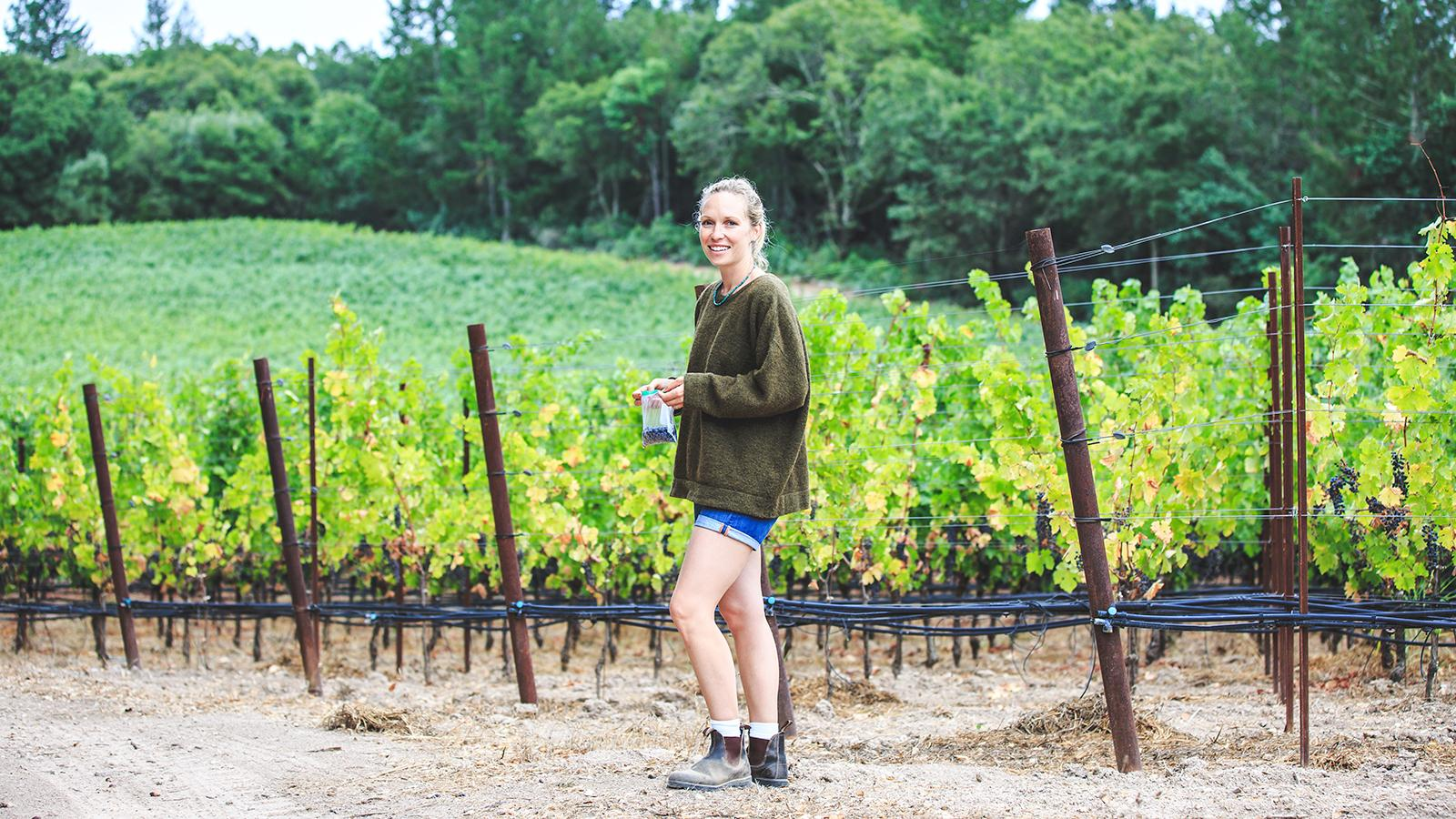 From Napa to Burgundy: A Live Chat with Diana Snowden Seysses