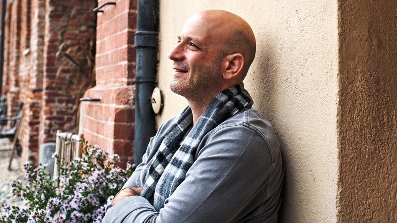 Chef-Restaurateur Marc Vetri Opens Italian Pop-Up in Las Vegas