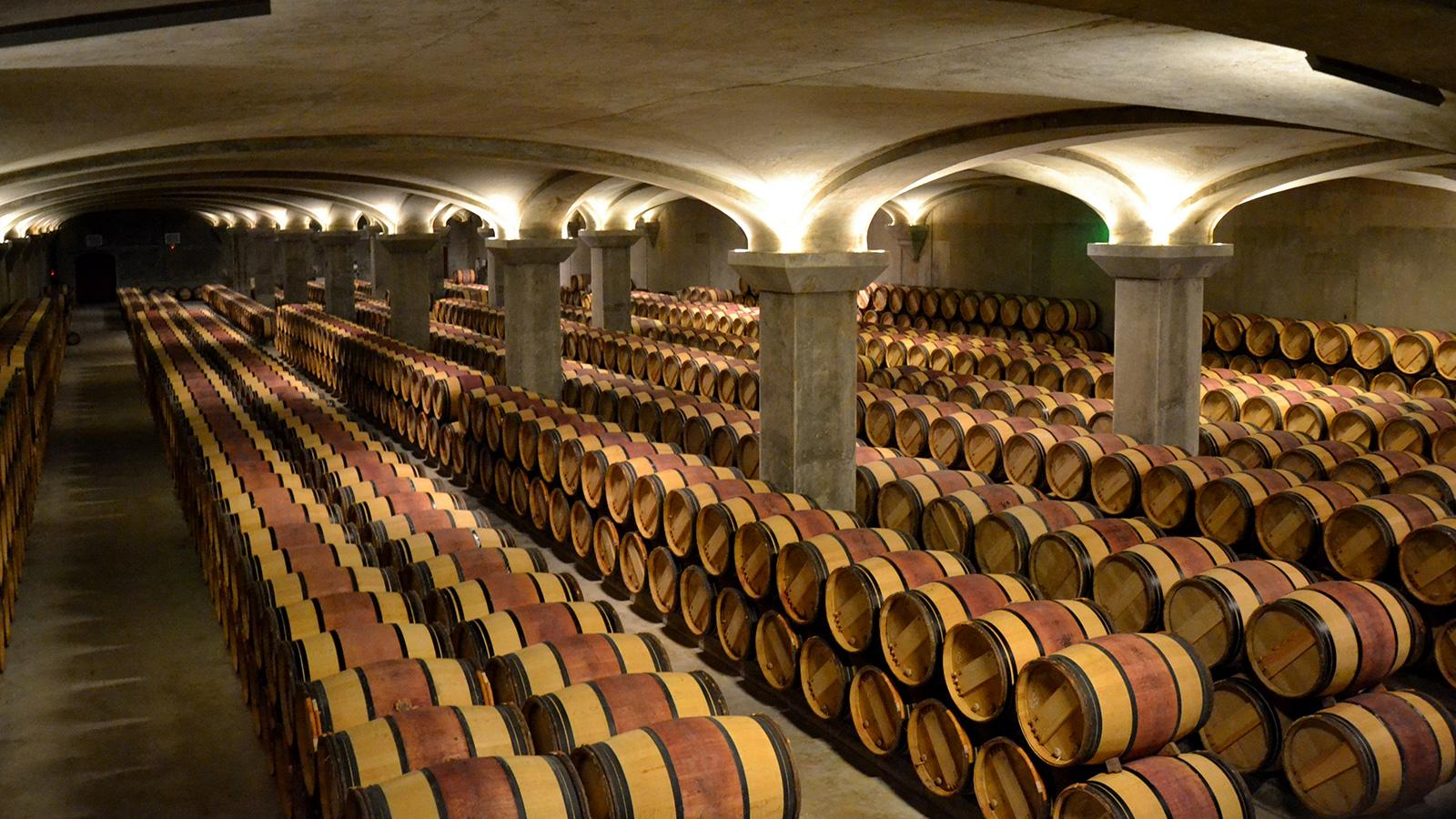 French Researchers Unlock a Secret to Wine Bitterness: Oak Barrels