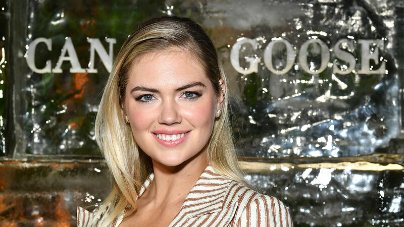 Wine Talk: Kate Upton Adds Wine to Her Résumé