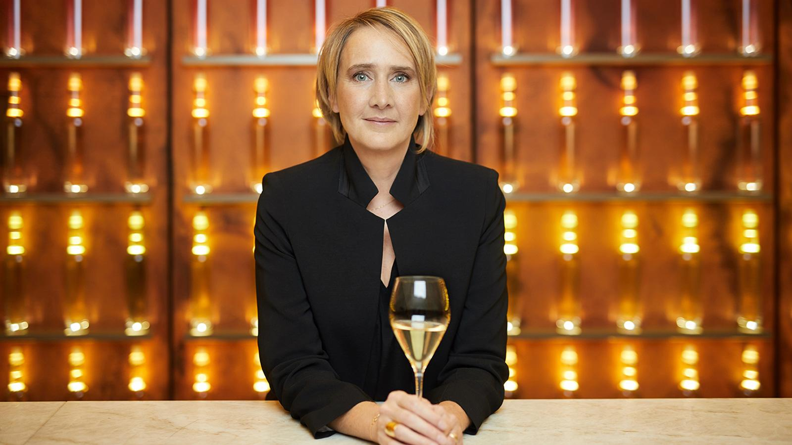 A New Chapter at Krug Champagne