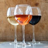 You can only choose one. Also, is that really 5 ounces?U.S. Dietary Guidelines Panel Takes Aim at Moderate Wine Drinkers