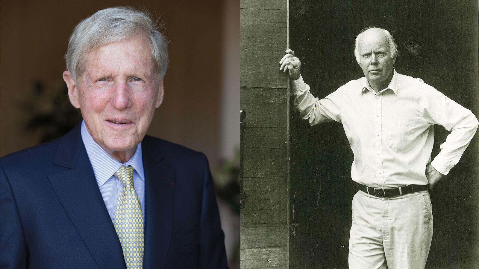 In Memoriam: Bob Wilmers, Banker and Château Haut-Bailly Owner; Davis Bynum, Sonoma Legend