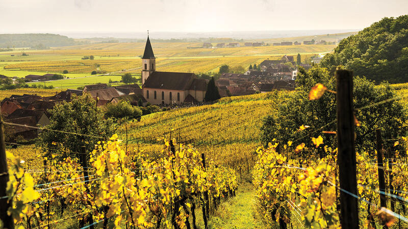 Extreme Alsace