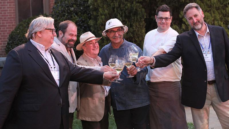 Culinary Evening with the California Winemasters Raises $1.7 Million