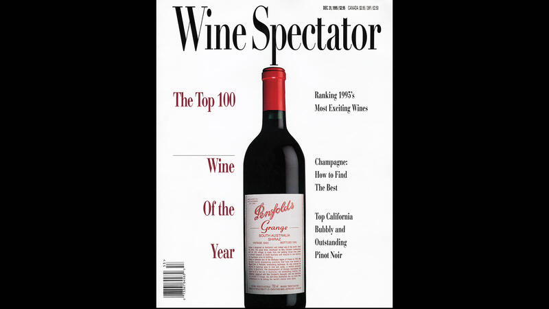 Wine of the Year Revisited