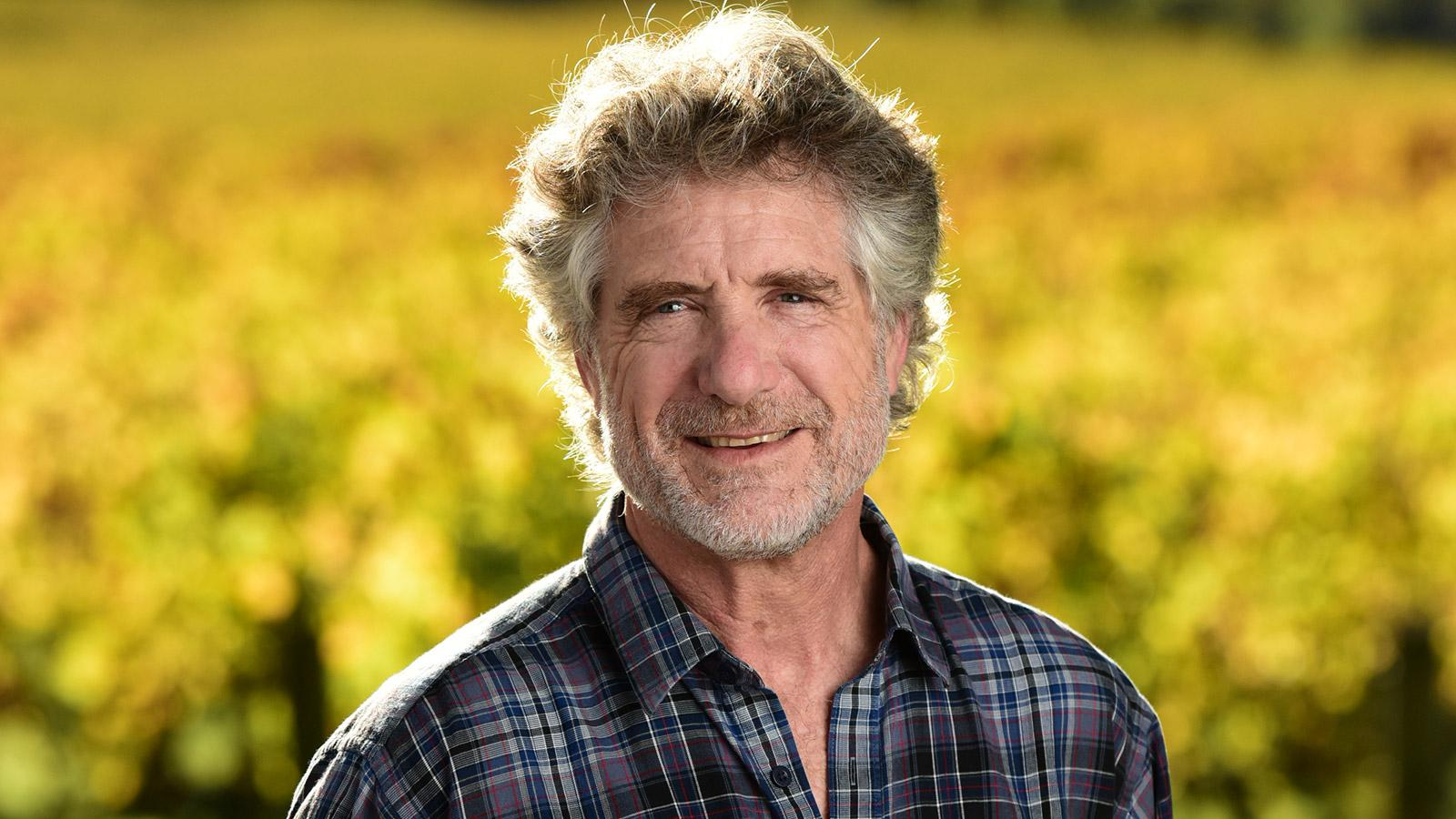 Napa Valley Master Class: Old-School Cabernet