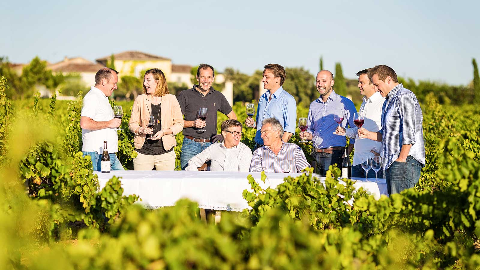 Wine Spectator's 2019 Top 100 At A Glance
