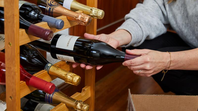 Readers from across the country share their experiences and preferences for buying wine.