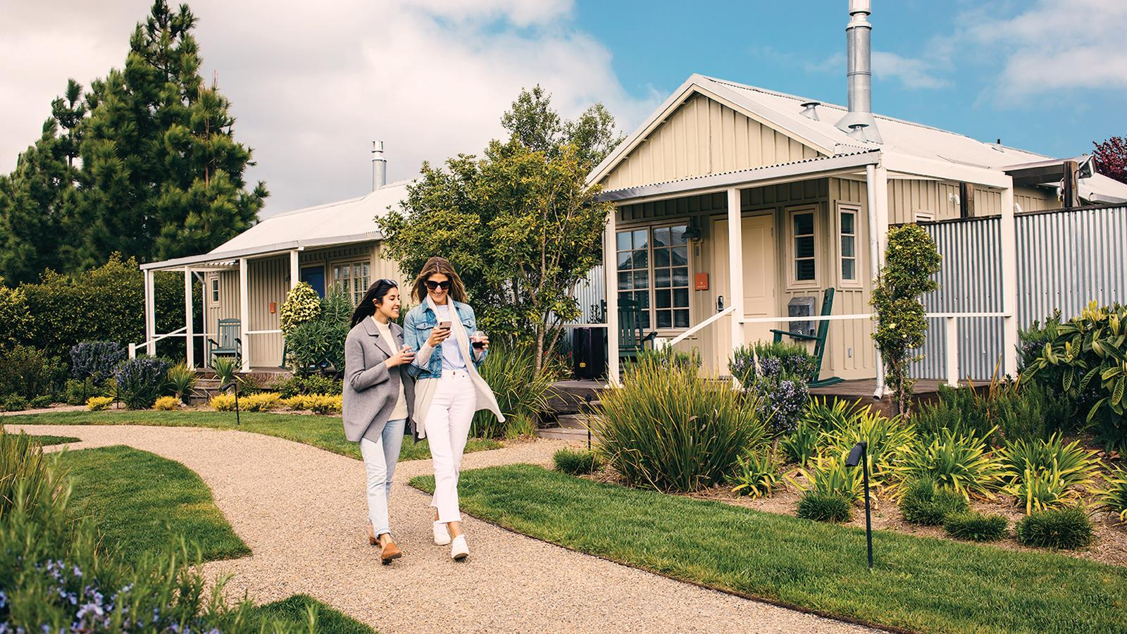 Napa: Where to Stay