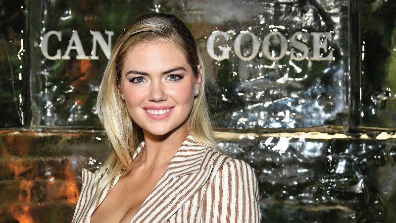 Kate Upton Adds Wine to Her Résumé
