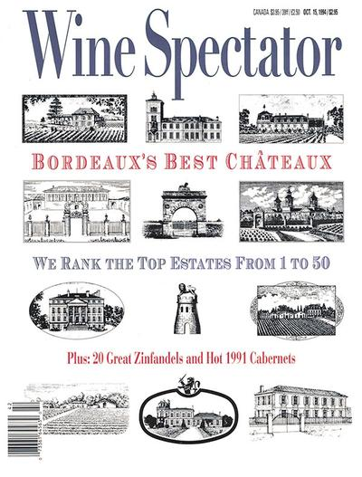 Bordeaux's Best Chateau