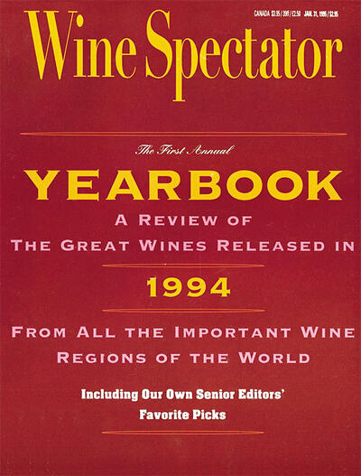 1994 Wine Yearbook
