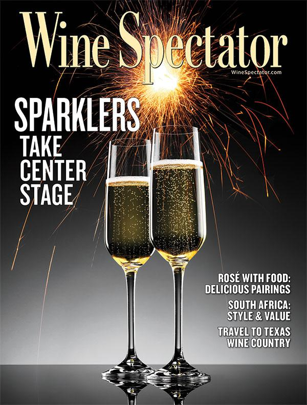 Global Sparkling Wine