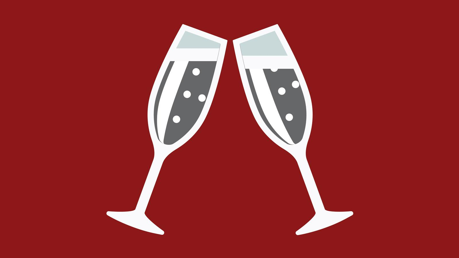 What type of sparkling wine can I drink if I have diabetes?